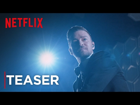 Justin Timberlake and The Tennessee Kids | Official Teaser [HD] | Netflix