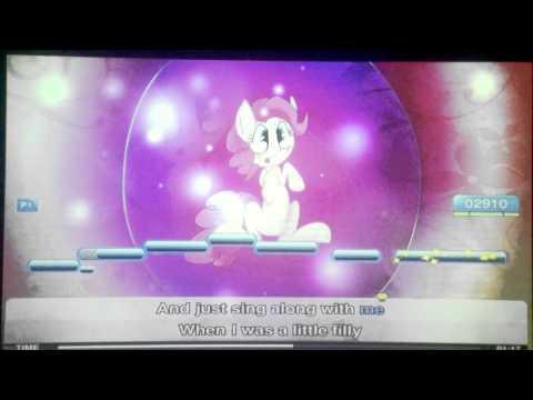 Gypsy Bard -  Karaoke is Magic