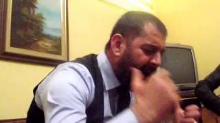 Azercan Fikret Delikanli - Felek Resimi