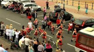 Cleethorpes Carnival 2010