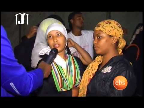 Jossy in Z House Show Interview with Saudi Returnees