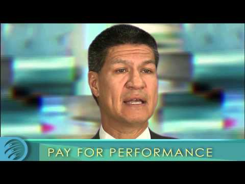 Pay for Performance Part 2 - The Success of Plans