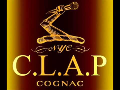 CLAP COGNAC KEEP THE PARTY PROD BY ARAB MUSIK