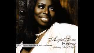 Angie Stone (feat  Betty Wright) - Baby
