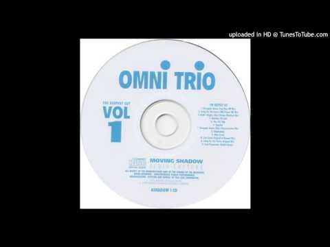 Omni Trio - Shadowplay
