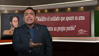 Informe Bachelet debe accionar la fuerza de intervención - Puesto de Mando - EVTV 07/14/19 Seg 3