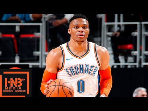 Oklahoma City Thunder vs Detroit Pistons Full Game Highlights | 12.03.2018, NBA Season