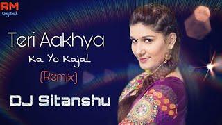 🎧 songs : teri aakhya ka yo kajal 🎹 remix by dj sitanshu 📥 download http://bit.ly/teriaakhyakayokajaldjsitanshu ------------------ ▪▪▪ original cre...
