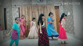 Chogada x Kamariyan| Darshan Raval|Loveyatri|Mitron|Special Navratri Dance|Choreography:Pintu Dass