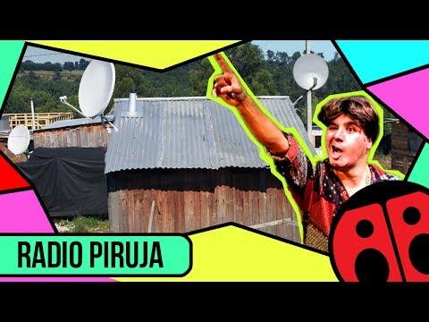 Pelao Rodrigo - Radio Piruja - Radio Carolina