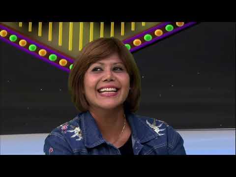 CCTV: Dato' AC Mizal Nyanyikan Lagu ITU SAJA Untuk Isterinya. SWEET TEROX!