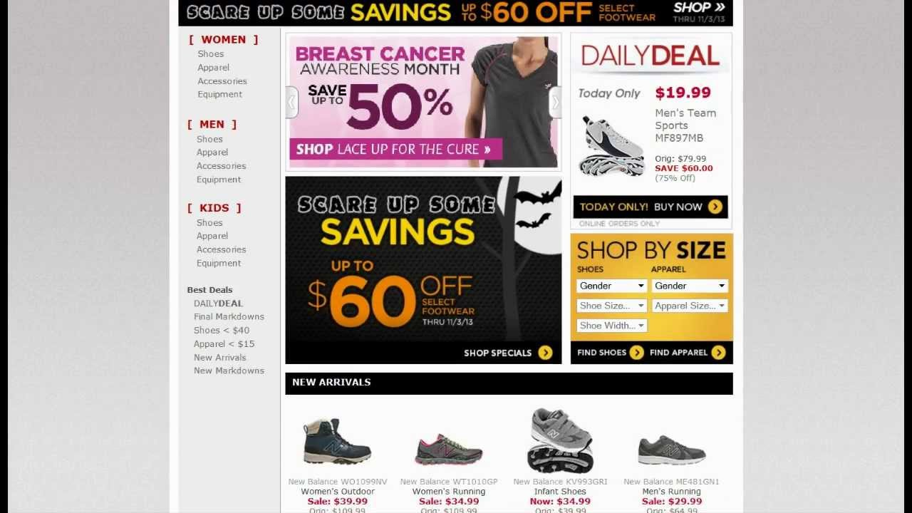 joesnewbalanceoutlet coupon