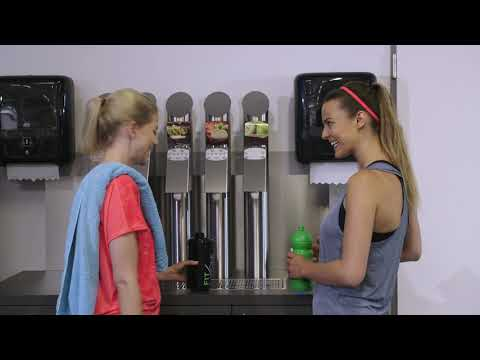 gantner-fitness-solution