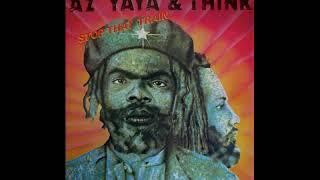 Az Yaya & Think - Abadambamba [1983]