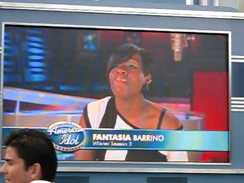 TAIE - Kelly And Fantasia