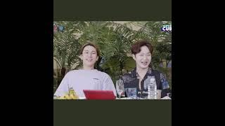 [비투비]쩍벌하려는 자들과 막으려는 영상팀