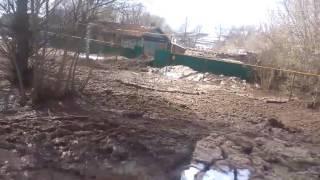 Потоп село Тумутук смотреть всем