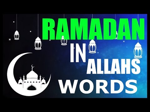 explaining ramadan A ramadan fact sheet for teachers council on islamic education islam is one of the world's major religions, and is the final link in the judeo-christian-islamic tradition of monotheism (belief in one god.