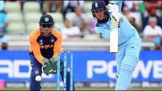 🔴LIVE: India vs England  World Cup 2019 Highlights | IND vs ENG Live ICC World Cup Match 2019 Score