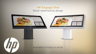With security, durability, and flexibility built into its gorgeous design, the hp engage one system meets demands of your business marks a new era in...