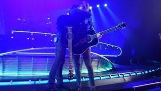 Indochine [Duo avec Lou Sirkis] - Electrastar [Black City Tour - Summum]