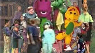 Barney  Friends  Count Me In Season 6 Episode 8