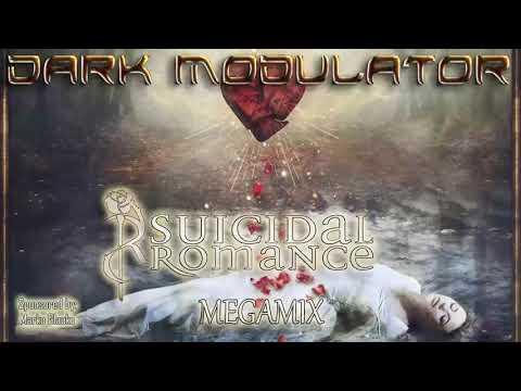 Suicidal Romance Megamix From DJ DARK MODULATOR