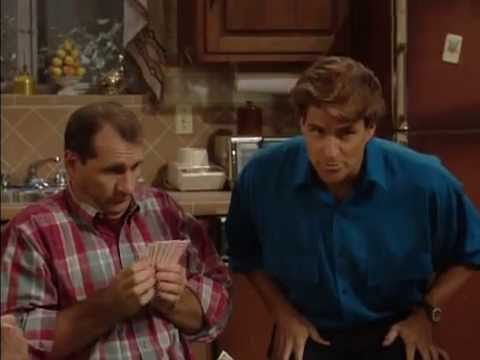I'M GOING TO DISNEYLAND ! (Married With Children)