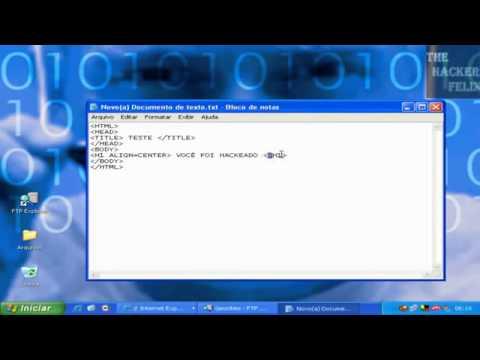 Informática Prática   Curso Completo de Hacker