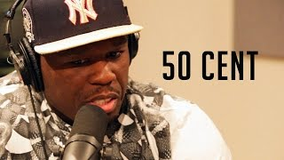50 cent | full interview - chat with 50 cent