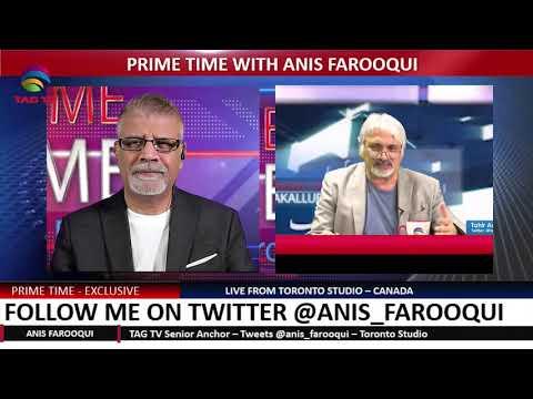 Why PM Imran Mocking India Relations With China, Nepal Etc? Tahir Gora & Anis Farooqu