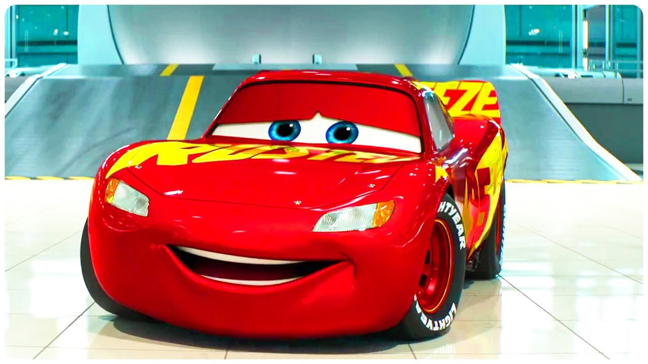 Disney Cars  Trailer Youtube