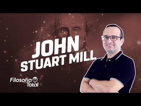 O liberalismo de John Stuart Mill - Prof. Anderson