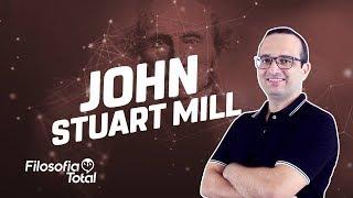 John Stuart Mill - Liberalismo   Prof. Anderson