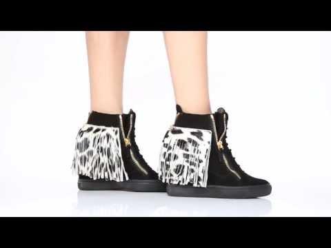 Giuseppe Zanotti Design Sneakers: RDW318001