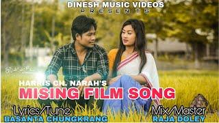 Nokke' Ngokke' Ayang    New Official Song    Harris Narah    Basanta Chungkrang    Maina