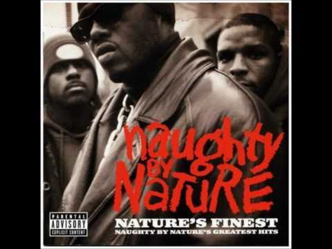 Naughty By Nature - Nothing To Lose