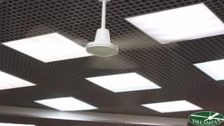 Потолочные вентиляторы Dreamfan Simple 90 (50090) в торговом центре(, 2017-08-01T14:48:23.000Z)