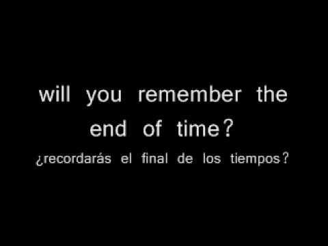 High - James Blunt. Traducida al español