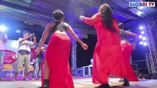 Download Video Snura Akumbushia Chura Dar Live MP3 3GP MP4