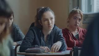 INVISIBLE, de Pablo Giorgelli (Trailer HD)
