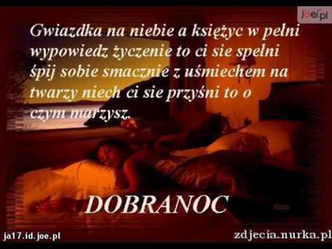 Na Dobranoc