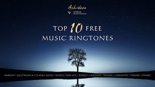 TOP 10 FREE Music Ringtones 2016, Vol. 1 (DOWNLOAD LINKS INCLUDED)