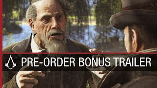 Assassin's Creed Syndicate Pre-Order Bonus: Darwin and Dickens Trailer [US]
