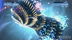 Geometry Wars 3: Dimensions Hands-On Preview