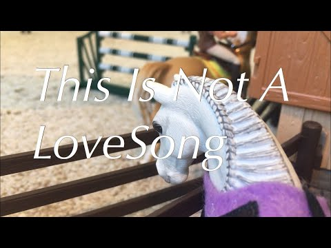Schleich Music Video // Lovesong