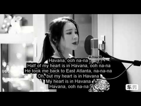 J Fla Havana Ooh Na Na