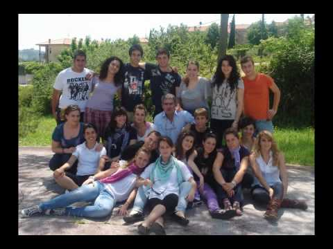5 Years - Liceo scientifico Galilei Ancona