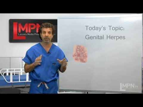 The Truth about Genital Herpes on Medical-News-Minute