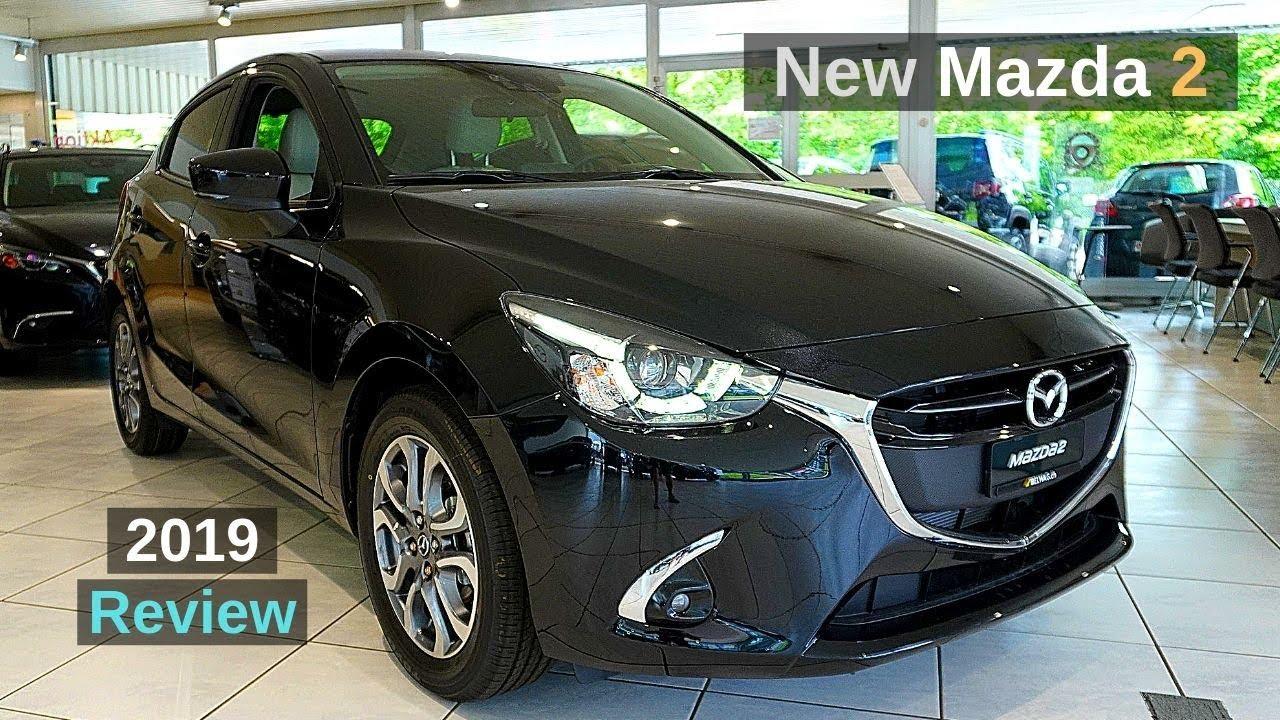 Kelebihan Mazda 2 2019 Sedan Review